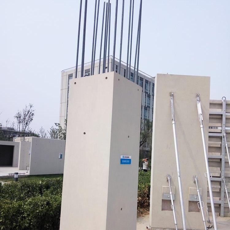 混凝土预制梁柱模具 工厂直销 及时发货