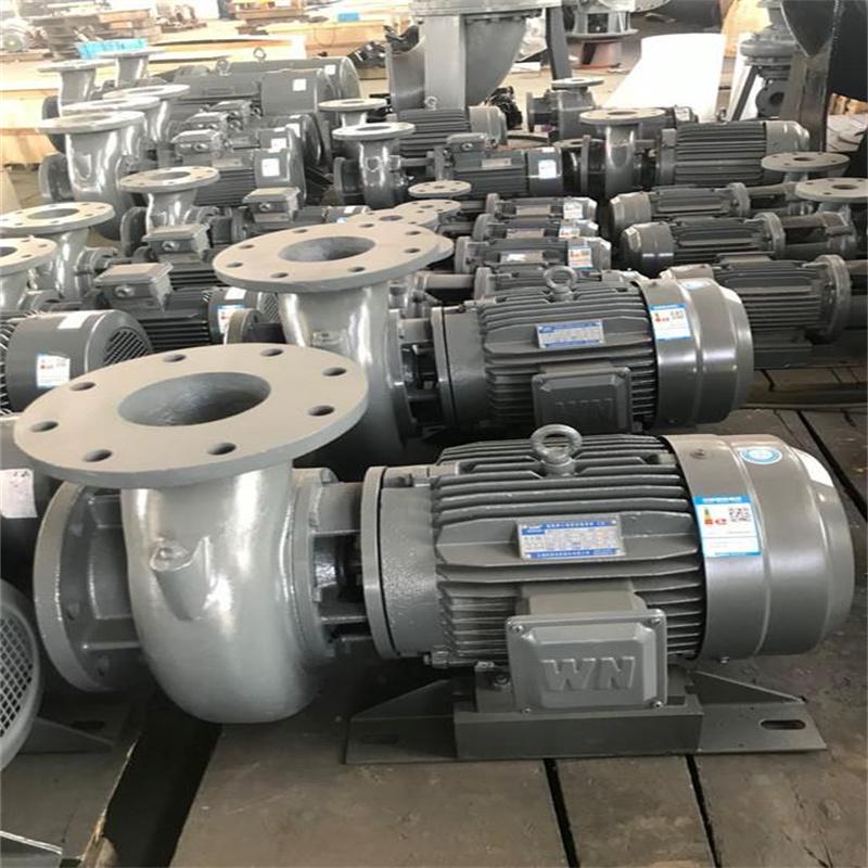 闭式冷却塔专用泵PDMZ150-5.5 喷淋塔循环泵 水循环离心泵
