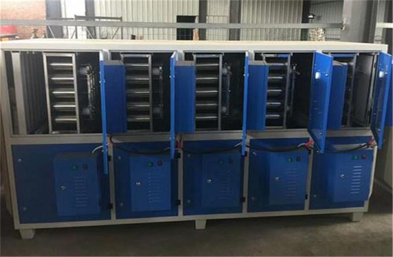 低温等离子净化器 低温等离子设备价格 低温等离子废气处理设备批发  厂家供应