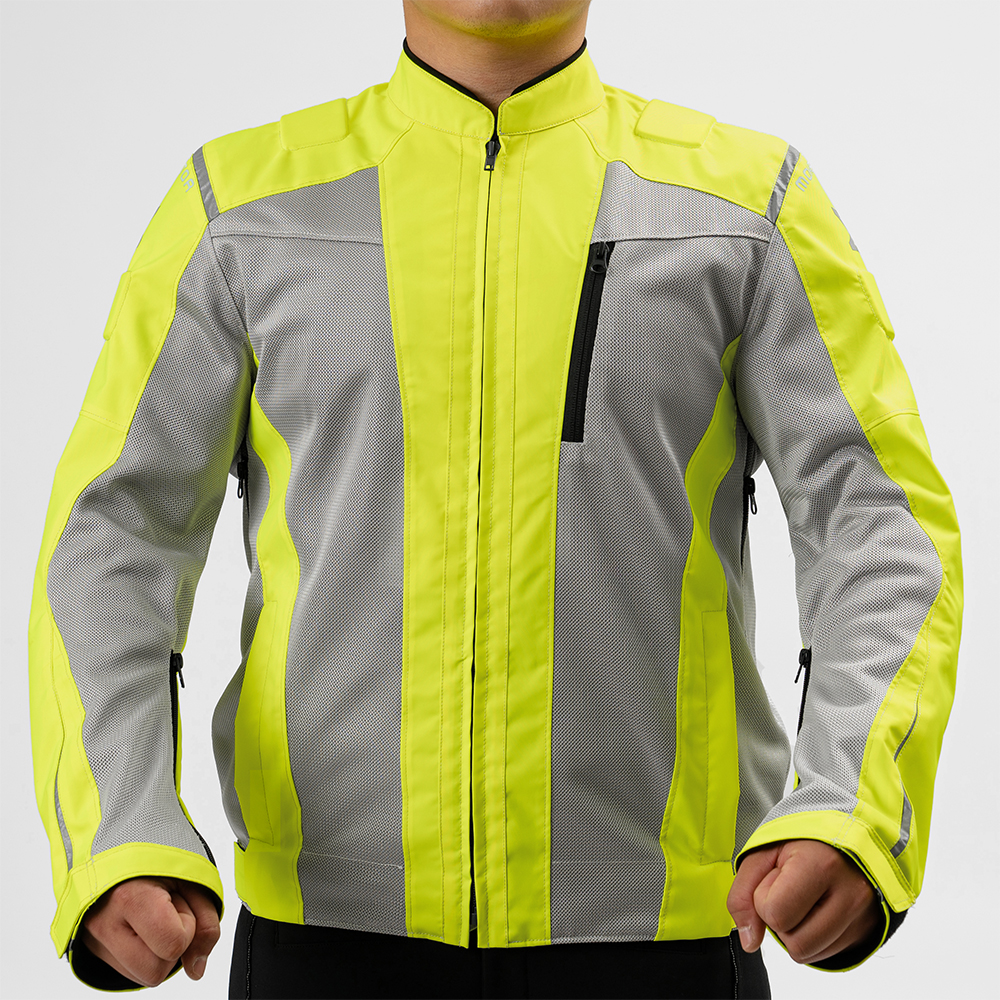 铁骑摩托车骑行服套装定制 防护衣定制