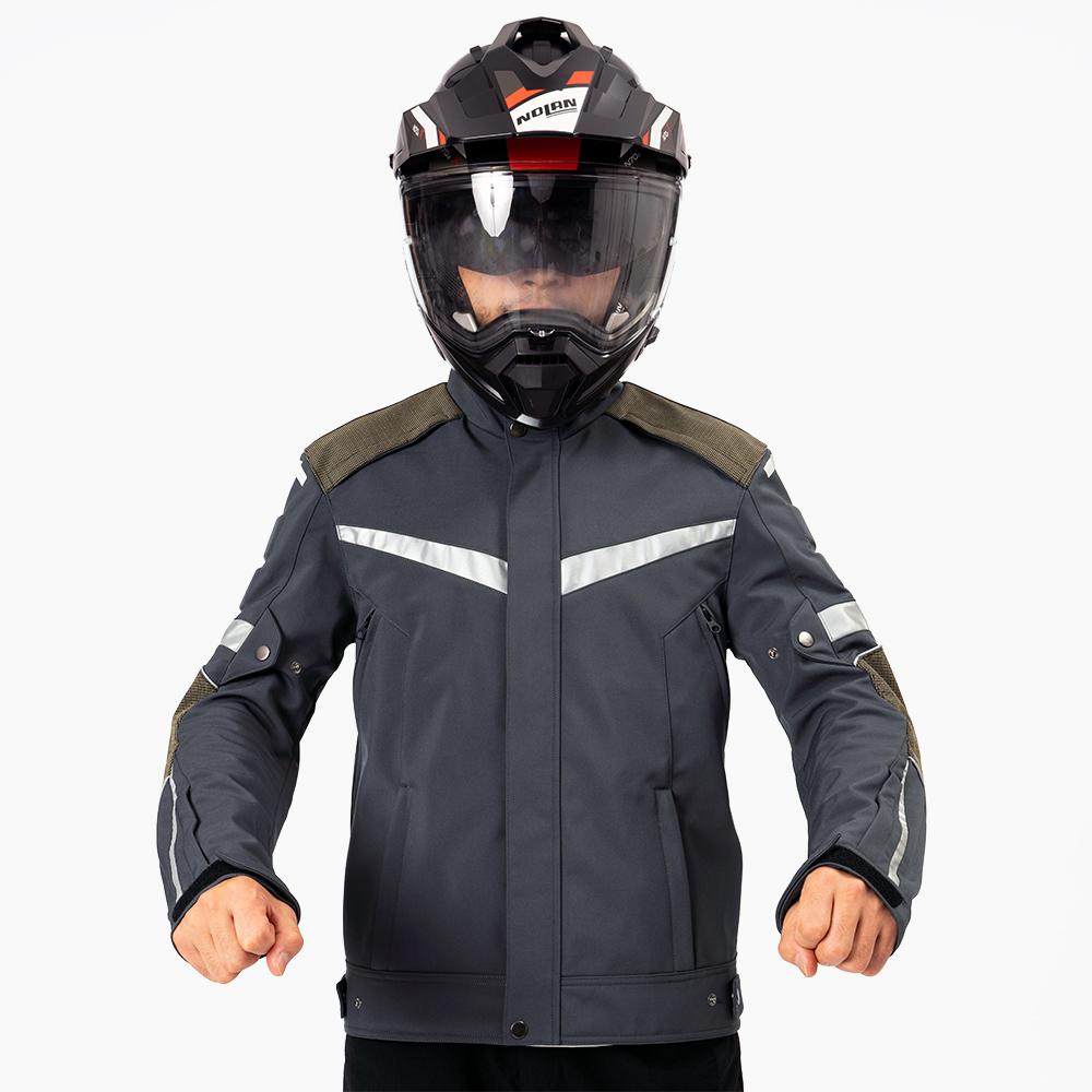 摩托车服定制