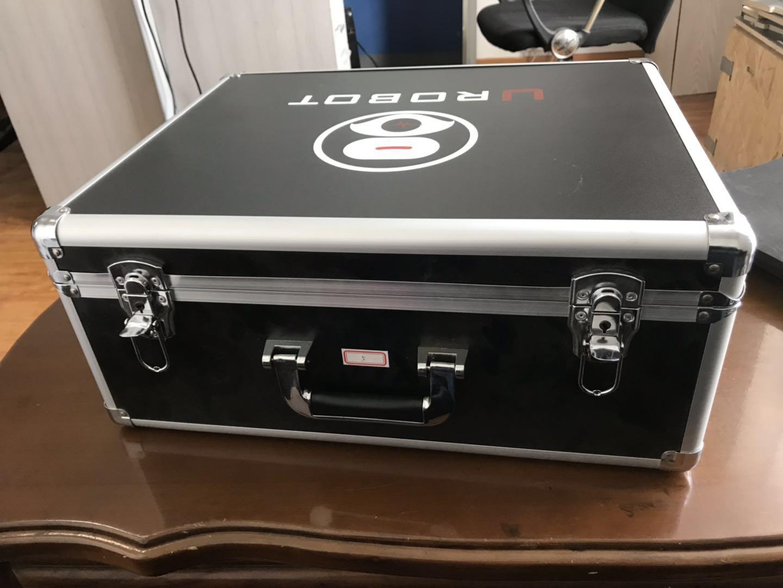 支持定做各种规格的铝合金箱 南京铝箱定制