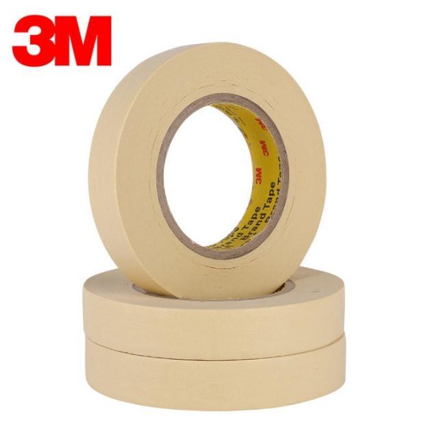 供应特价3m 2308美纹纸遮蔽胶带