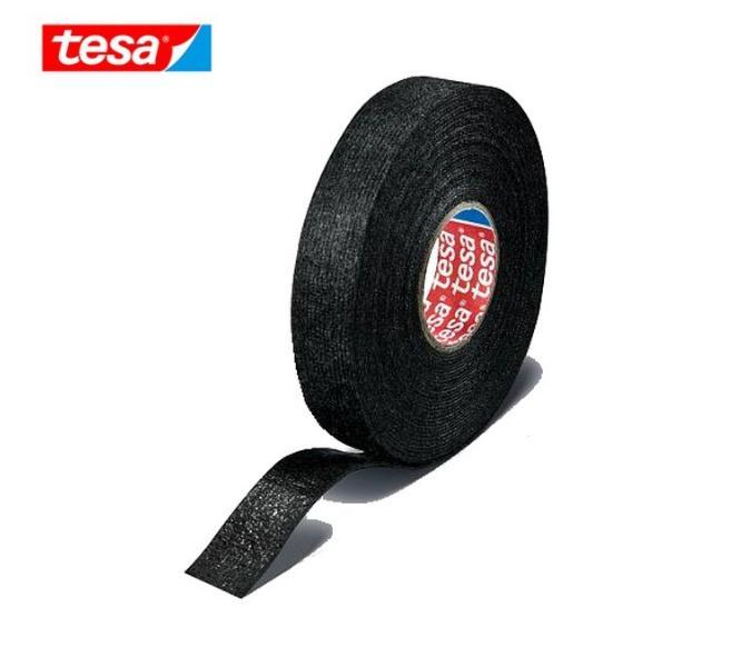 供应tesa51606绒布线束胶带