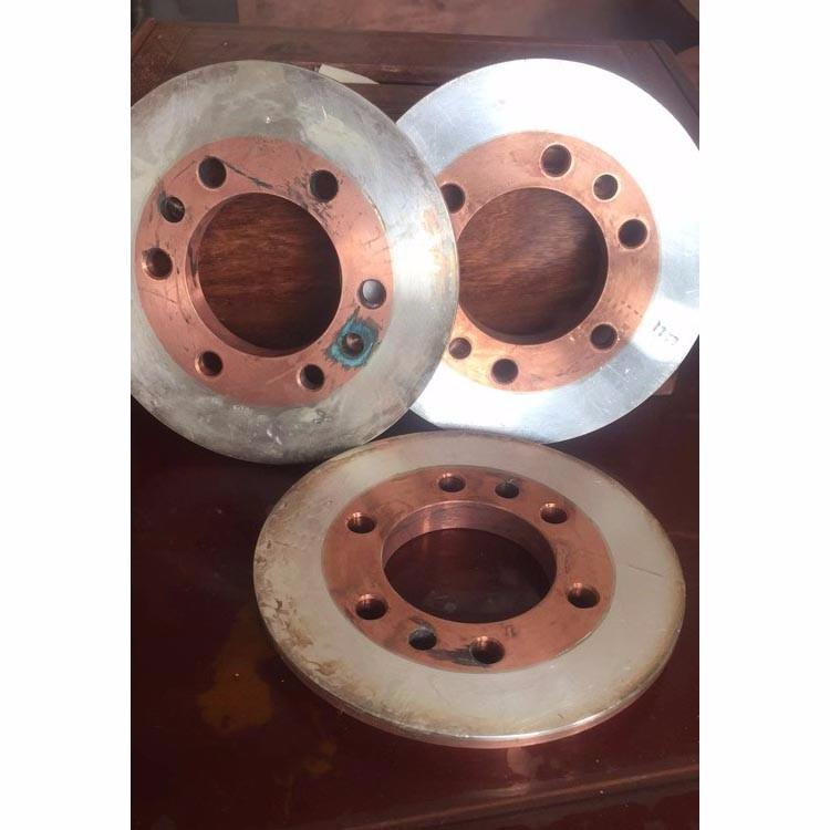缝焊机银盘 辰科 银瓦滚焊机 加工定制