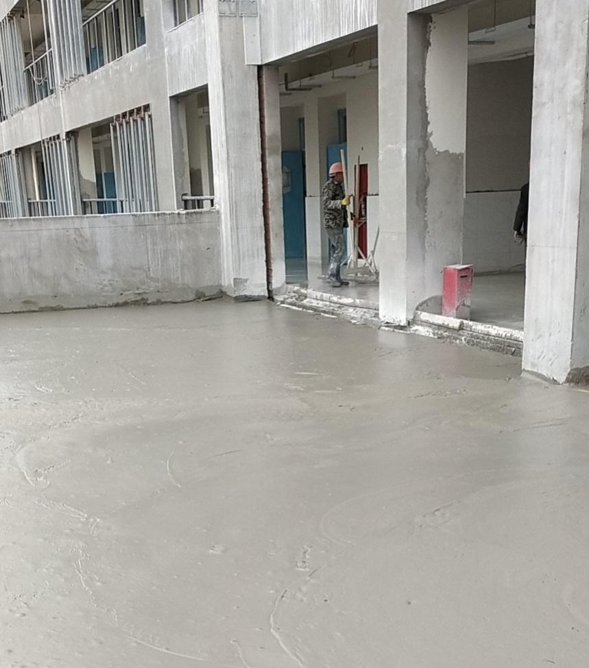 水泥发泡混凝土 选颂创建筑 轻质环保 性价比高