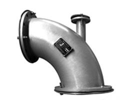 浆氯静态混合器  QZ-1462型氯气逆止罐  QZ-1463型液氯汽化器 氯气吸收器 就选天长化工