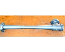 氯气吸收器  浆氯静态混合器 QZ-1462型氯气逆止罐 QZ-1463型液氯汽化器  就选天长化工