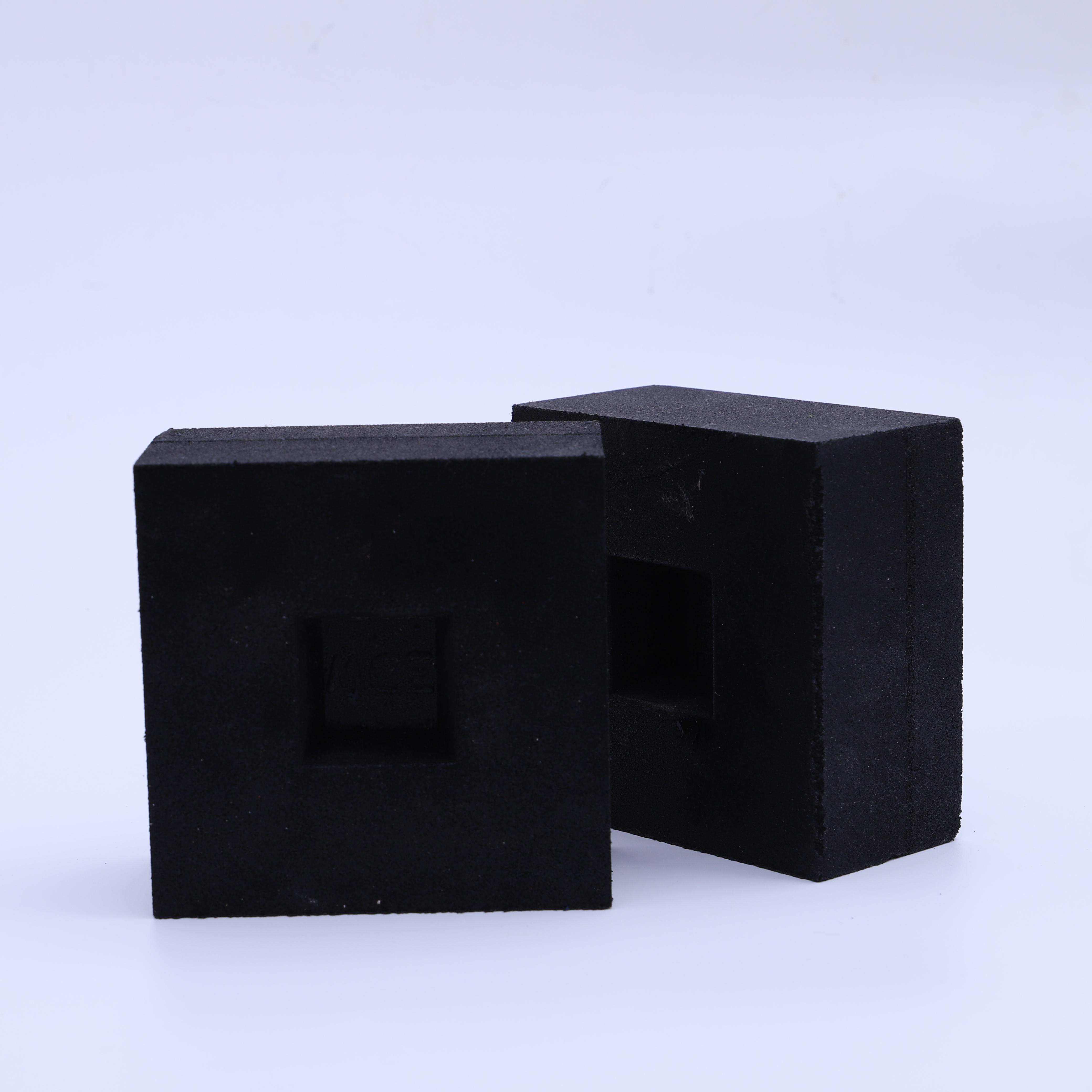 JF型橡胶隔声减振垫
