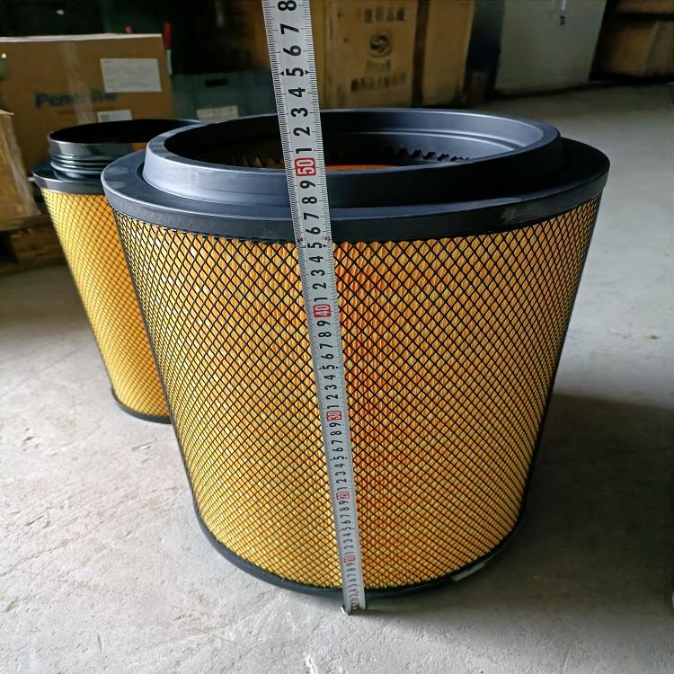 空气滤芯 PU3544空气滤芯 适配车型徐工汉风
