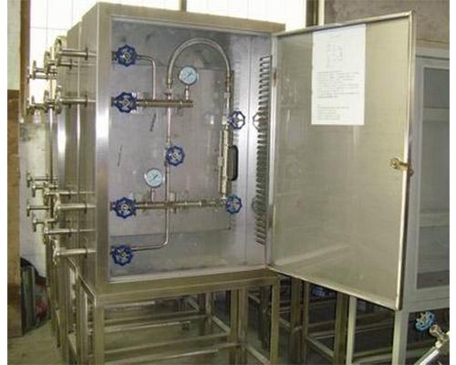 密闭式取样器 取样器采样器 密闭取样器的操作步骤 天长化工厂家 支持定制