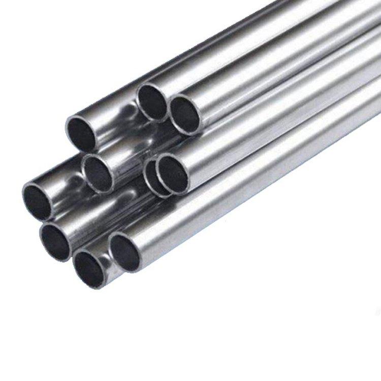 现货供应金属穿线管 中建控镀锌线管  金属穿线管 厂家直销