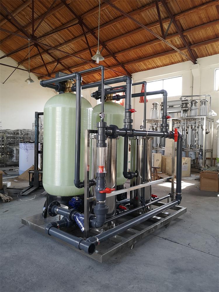 全自动软化水设备,可按需定制!  全自动软化水设备哪家好     全自动软化水设备厂家     医用全自动软化水设备厂家