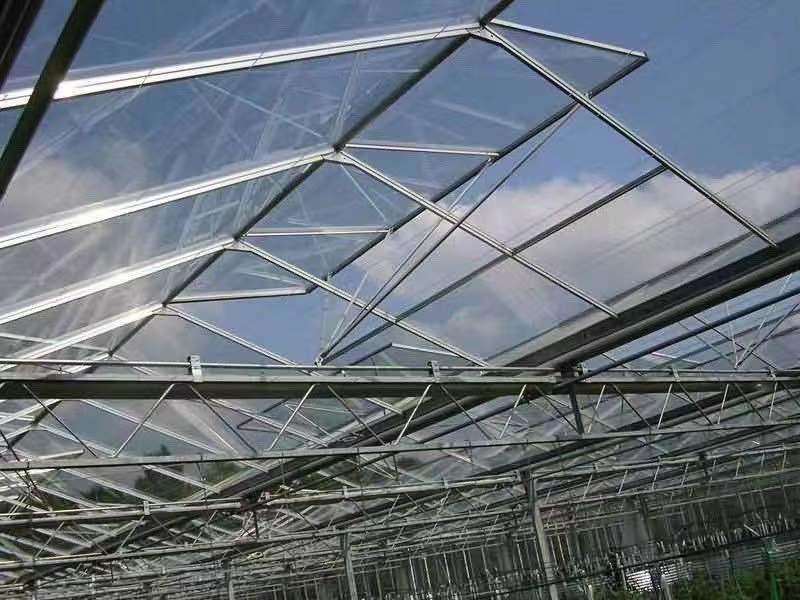 玻璃温室大棚 中兴温室专业厂家,保温效果好