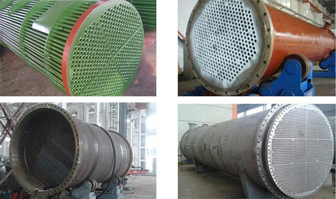 专业换热器生产厂家, 热管及热管换热器厂家,列管式换热器供应商,热管换热器生产厂家