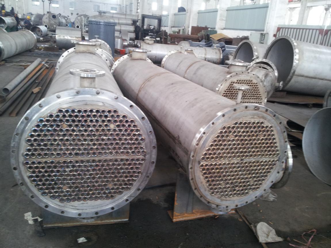 换热器的生产厂家,热管式换热器厂家,蒸汽换热器生产厂家,壳管式换热器生产厂家