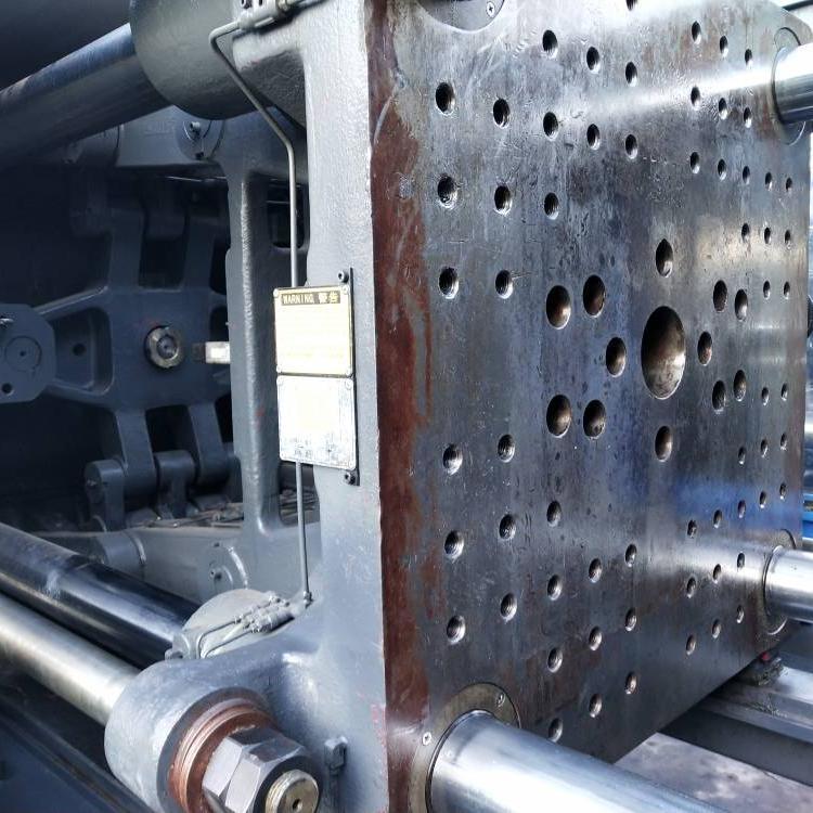 厂家立体式注塑机 塑料机配模具