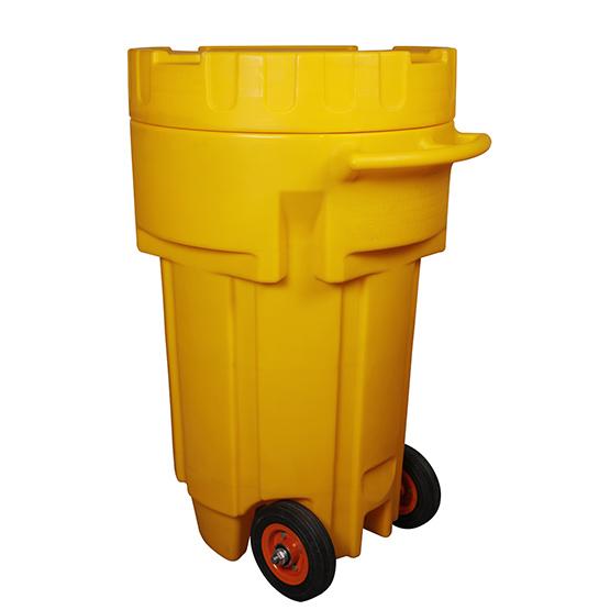 SYSBEL西斯贝尔 65加仑泄漏应急处理桶套装(通用)[54Gal/215L] SYK650