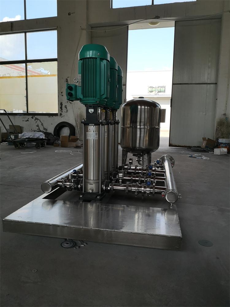 全自动变频供水设备生产厂家,全自动变频供水设备哪家好