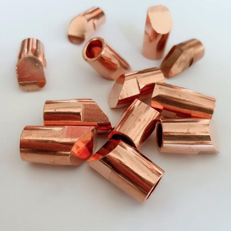 电阻焊电极头 辰科 电极头 厂家直销