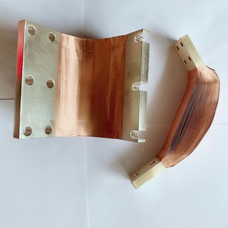 软连接 辰科 电池箱铜排软连接  厂家直销