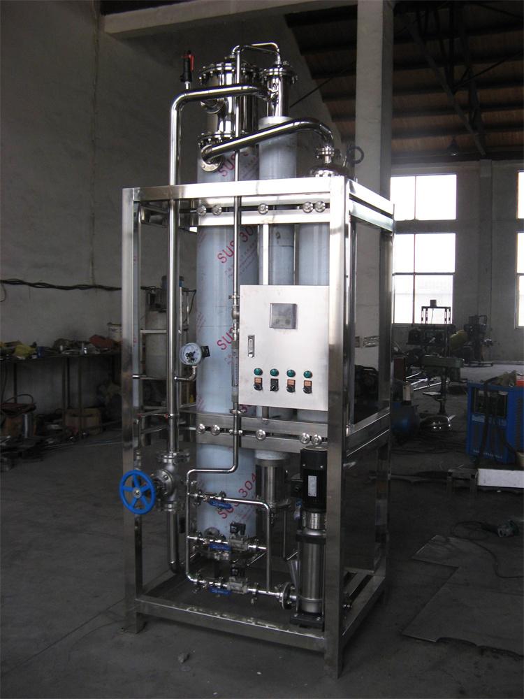 500公斤电加热蒸汽发生器 纯蒸汽发生器厂家直销 电蒸汽发生器厂家