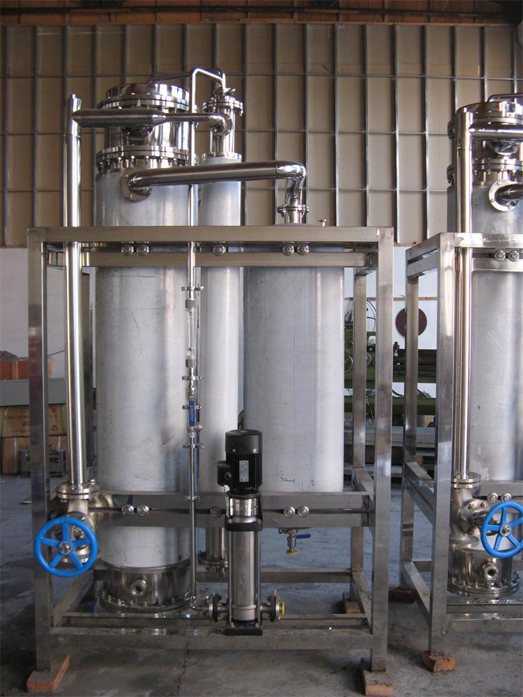 纯工业电热蒸汽发生器  纯蒸汽发生器厂家  制药业电加热管蒸汽发生器