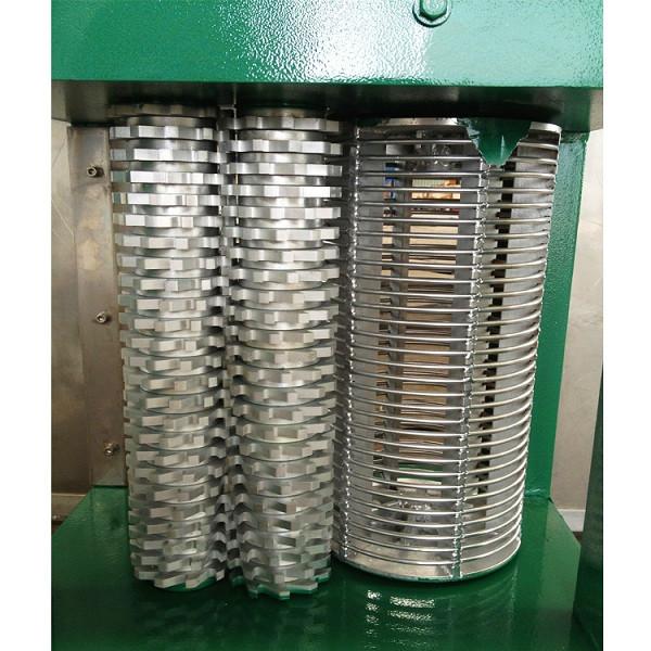 南京厂家直销垃圾粉碎格珊破碎机  PS型不锈钢格珊破碎机定制
