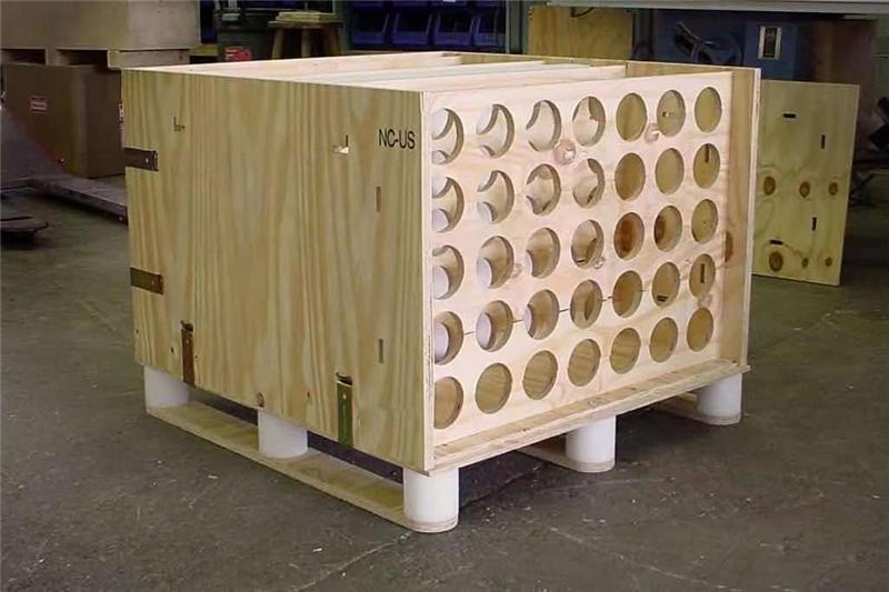 免熏蒸木箱厂家定制 免熏蒸木箱批发 免熏蒸木箱价格