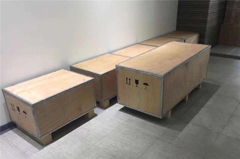 南京木箱 防水木箱加工 木箱包装定制 南京包装箱
