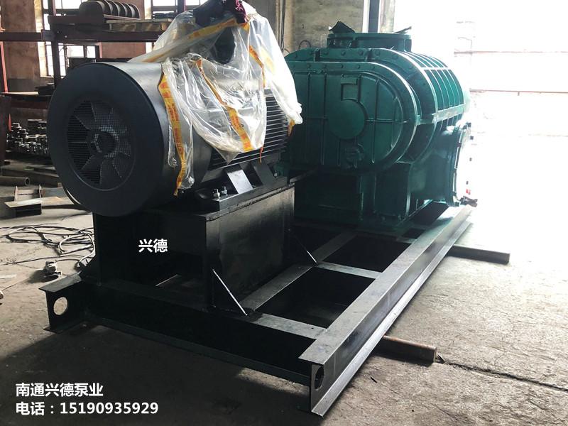 节能真空泵 干式真空泵 耐腐蚀真空泵
