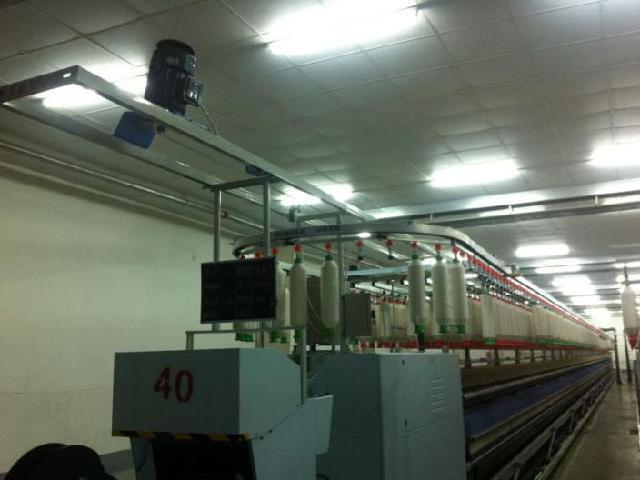 粗纱循环系统  粗纱节能改造及粗纱循环系统  吹吸清洁机  倍捻机吹吸清洁机