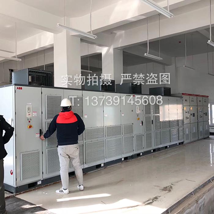 进口高压变频器   高压变频器功率模块 高压变频柜  ABB高压变频器中国总代理