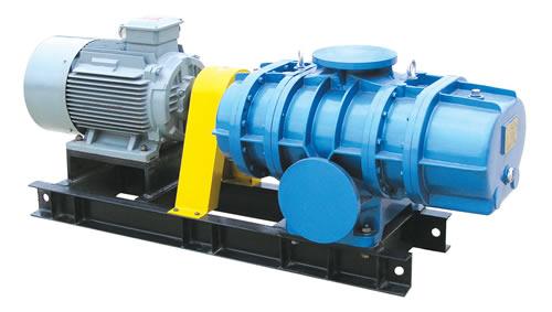 厂家直销   3L41WD、3L42WD型罗茨鼓风机  专业生产罗茨风机厂家