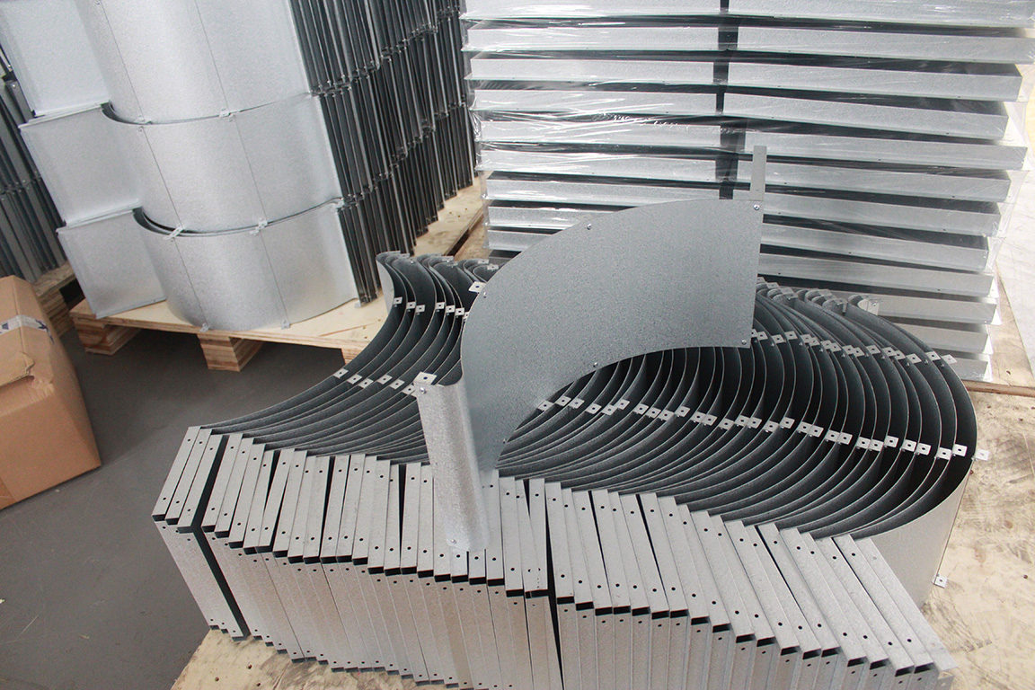 精密折弯加工厂家  加工周期短 南通精密折弯加工基地