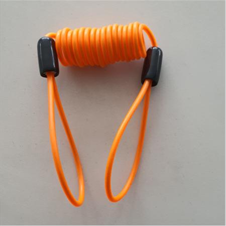 健身器材钢丝绳涂塑包胶钢丝绳