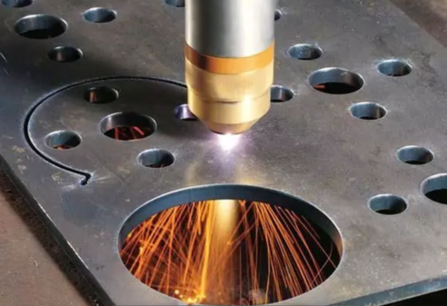 管材加工厂家  南通管材加工  管材激光切割加工
