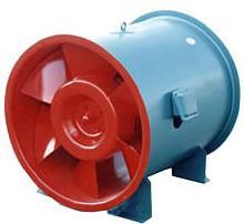 厂家直销  HTF(A)型轴流式消防排烟风机   专业生产轴流风机厂家