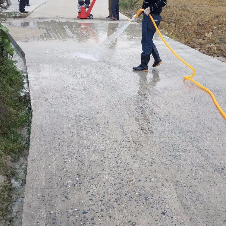 全国发货 路面薄层修复料 水泥路面修补料 快速结构修补料 一袋起批
