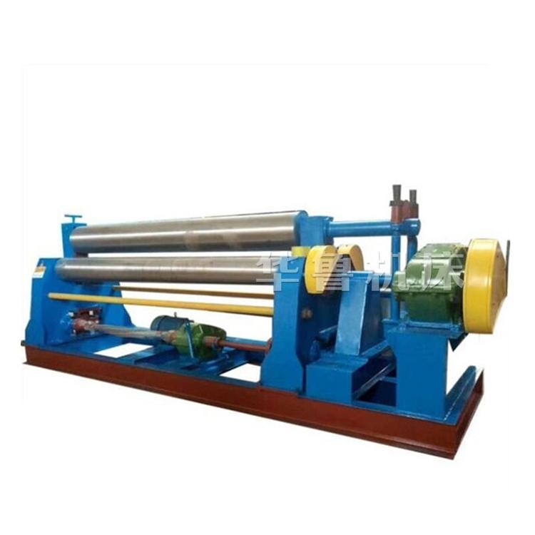 厂家直销小型卷板机 供应电动卷板机 三辊卷板机 自动升降卷板机