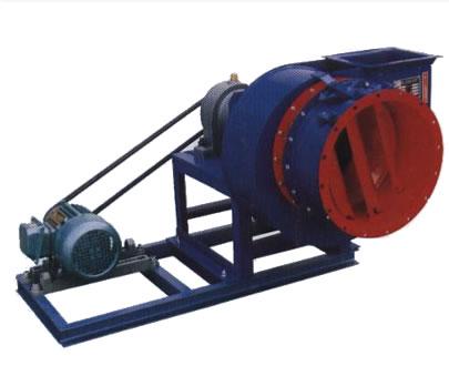 厂家直销  低噪音6-41系列锅炉通引风机  生产锅炉风机厂家