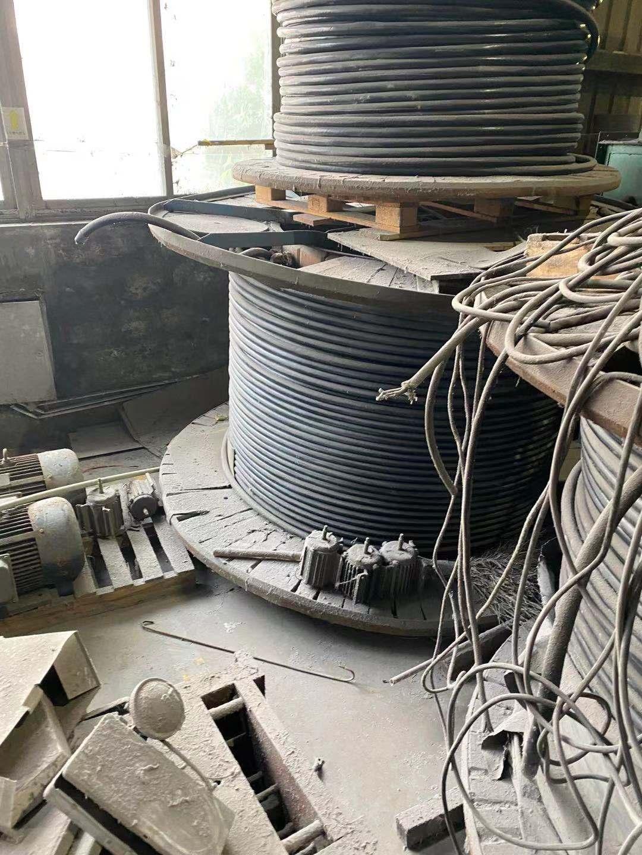 矿用电缆回收 带皮电缆回收 低压电缆回收 特种电缆回收