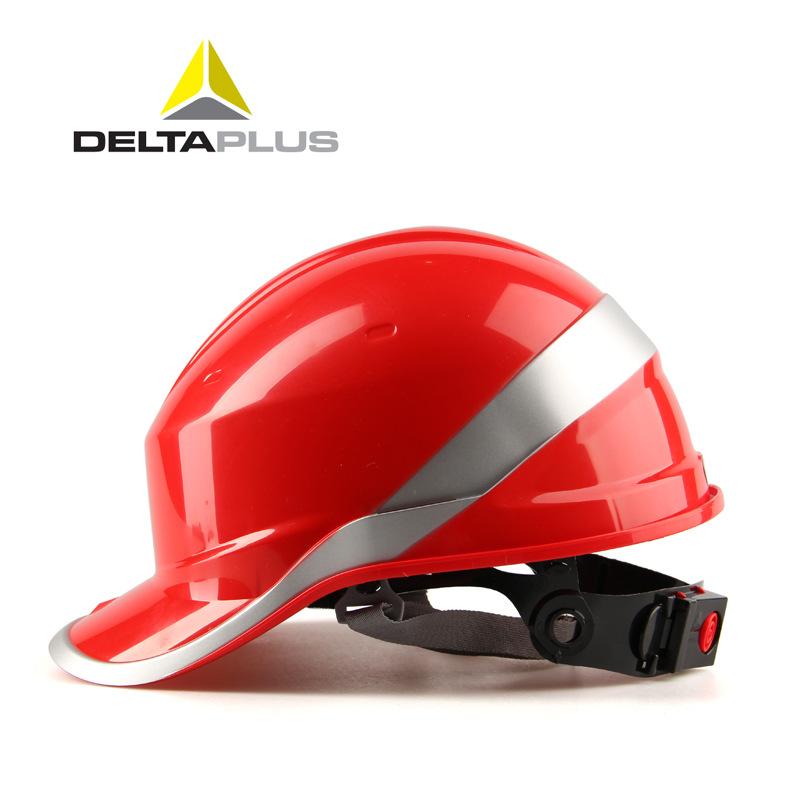 代尔塔 钻石5型ABS安全帽