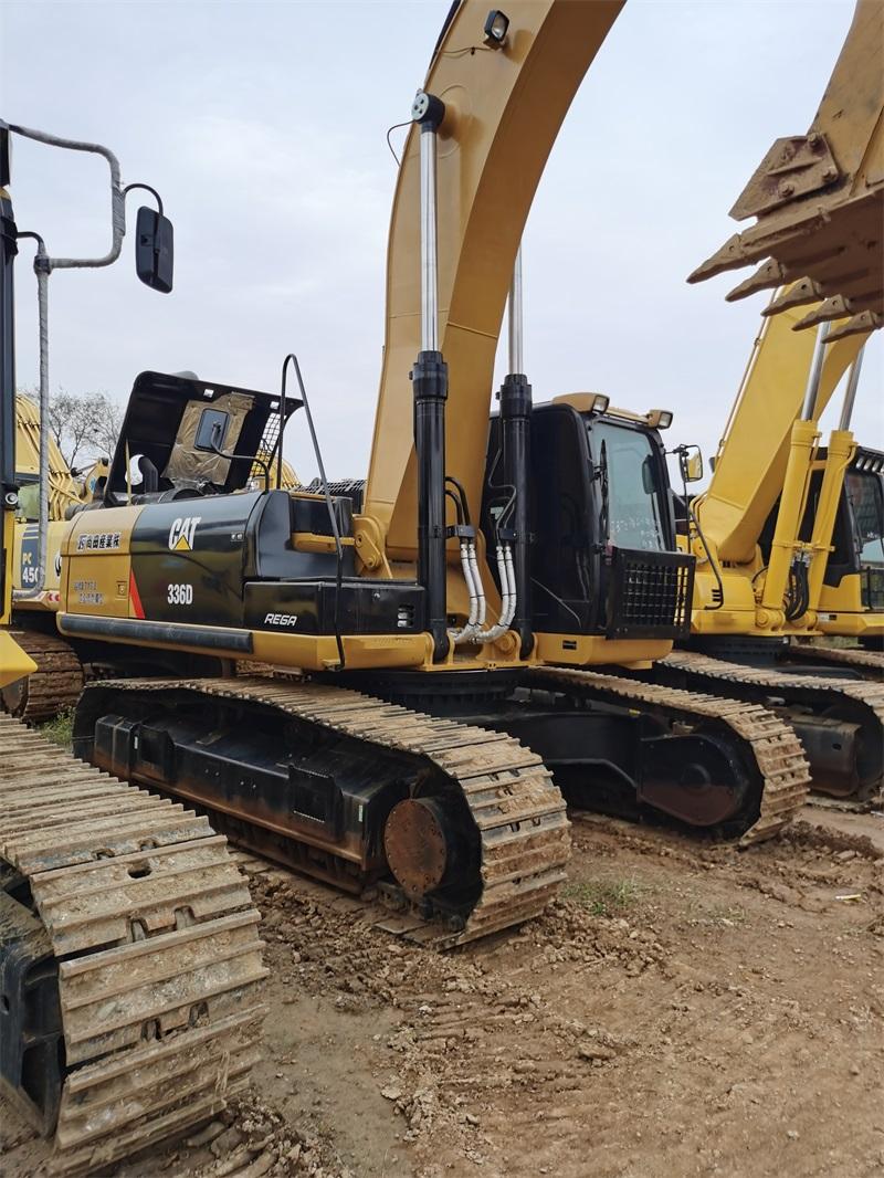 内蒙古二手挖掘机批发 卡特336二手挖掘机 大型二手挖掘机卡特 大工程必备