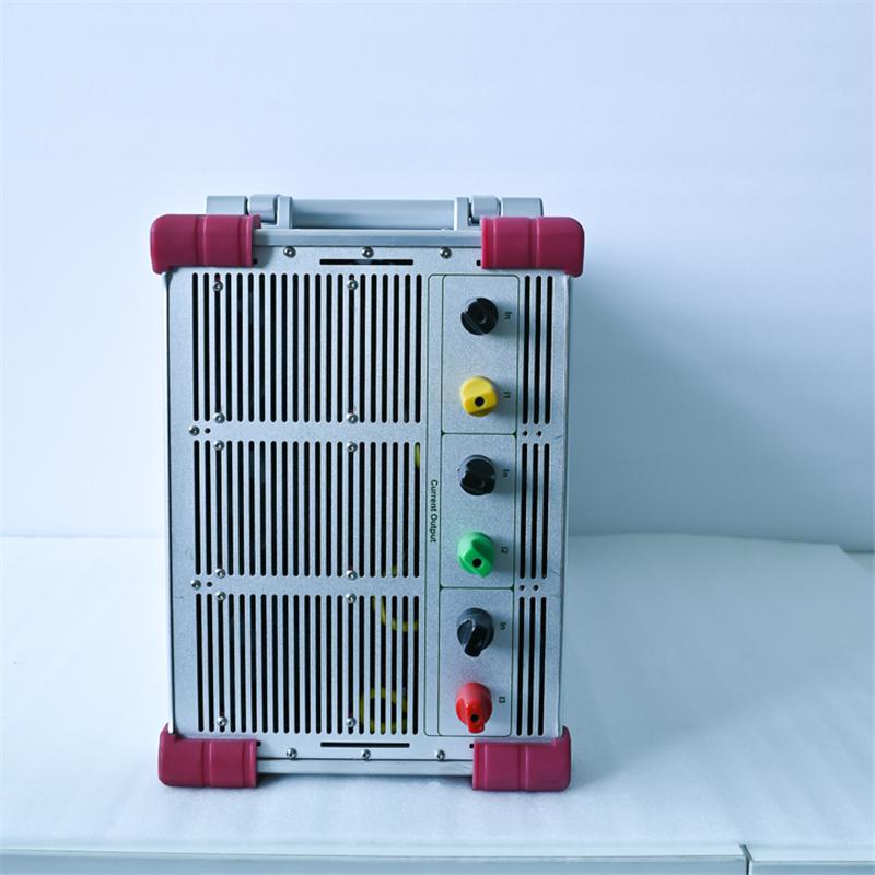 SD3100三相通流测试仪 大电流发生器 电流源 高精度电流源 互感器通流测试仪
