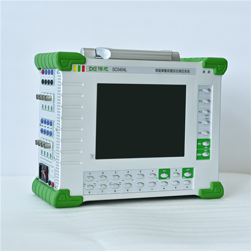 SC0404L智能测量装置综合调试系统 高精度信号源 信号源 电压信号源
