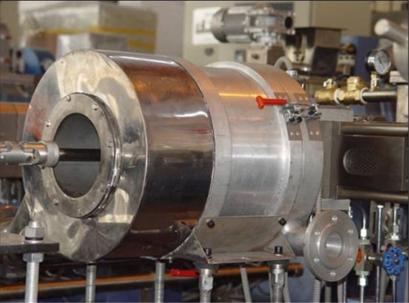 造粒装置 旋转颗粒机 旋转造粒机 制粒设备 造粒厂家找伟杰